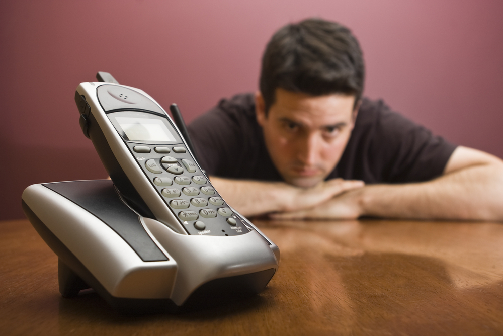 Waiting for the phone to ring won't help if your sale slows down - be proactive.