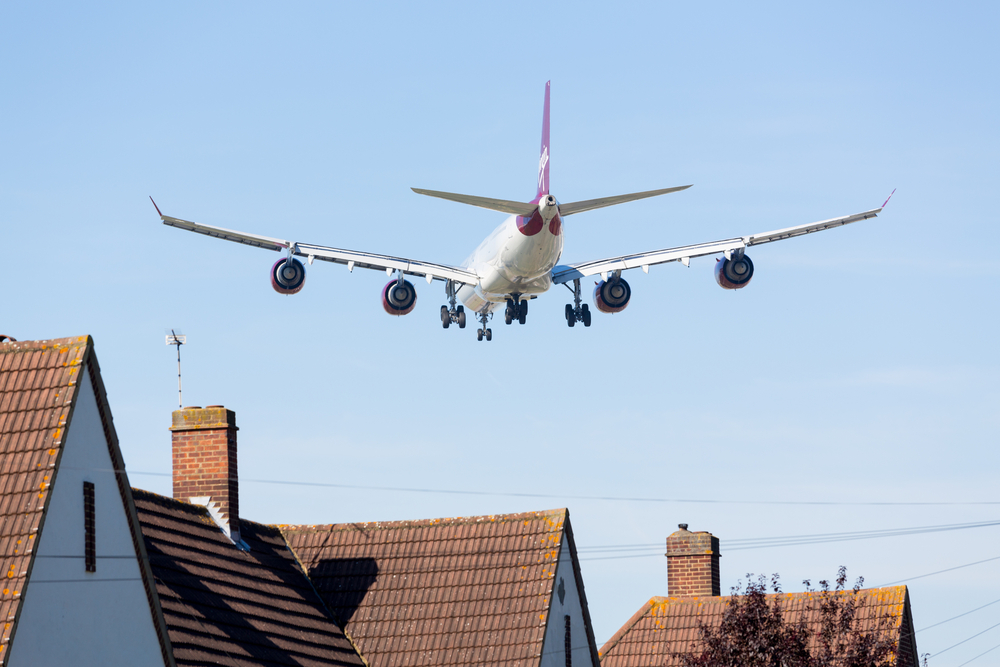 aeroplane_noise