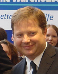 HouseSimple investor Sir Charles Dunstone