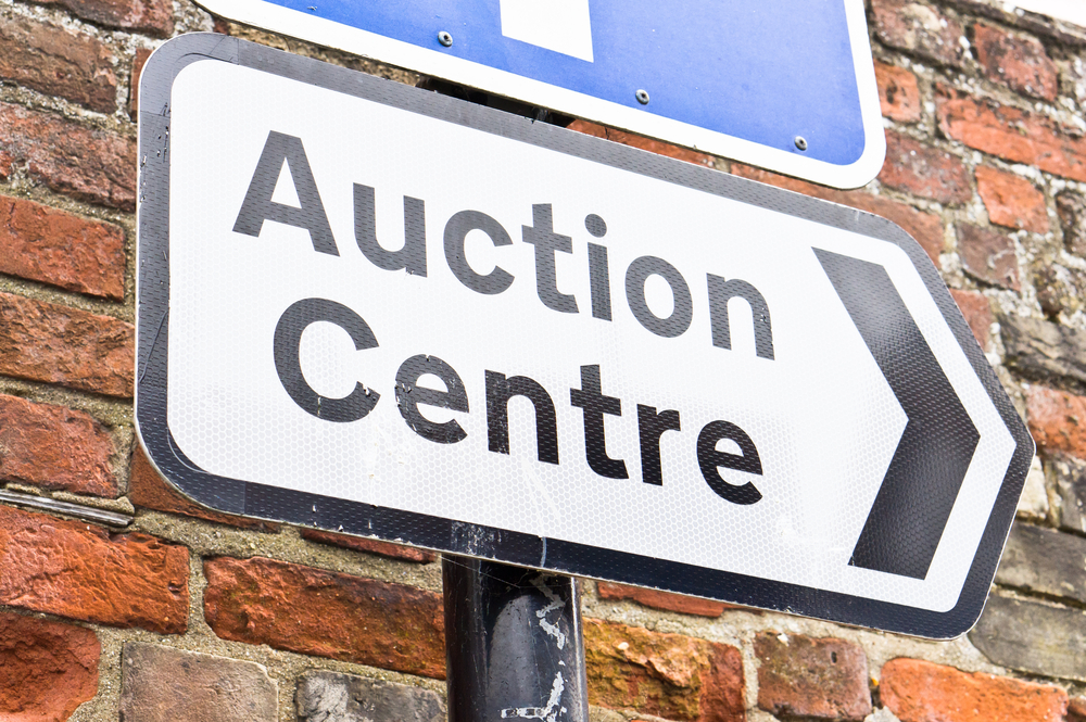 Property auctions: How to sell your home under the hammer - Compare ...